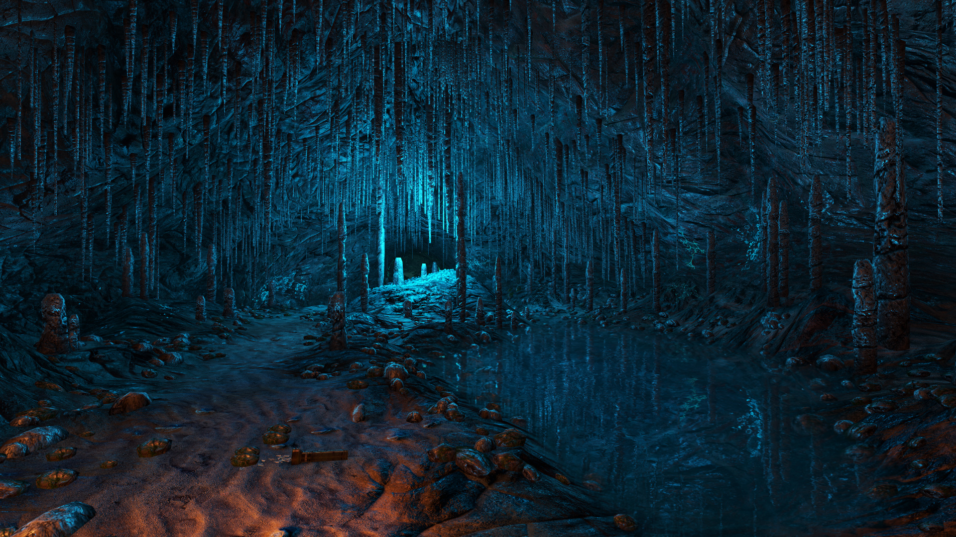 Dear Esther Deadendthrills