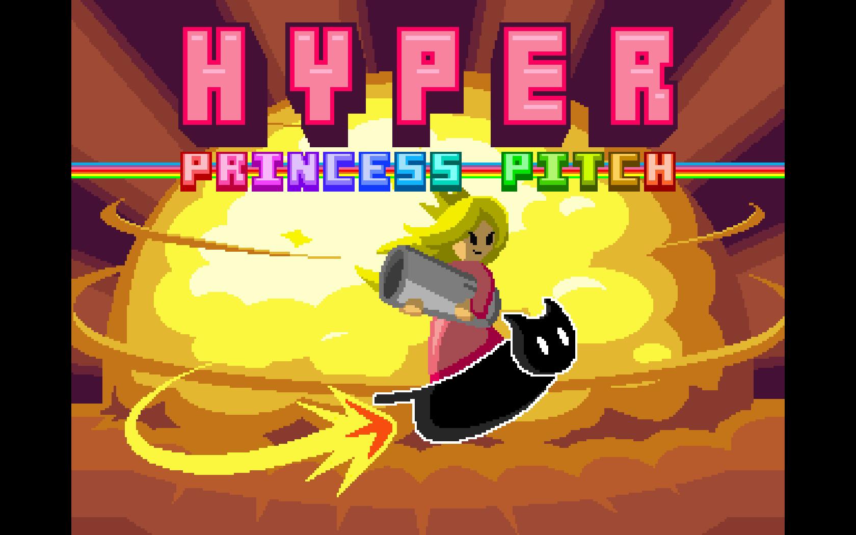HyperPrincessPitch